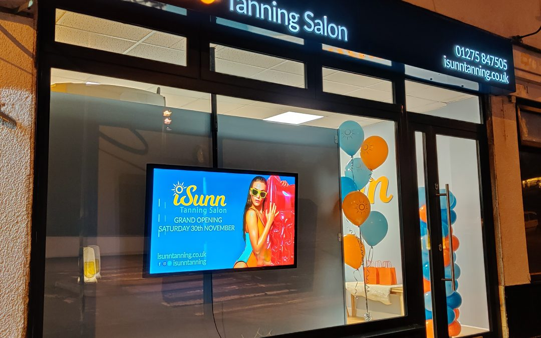 COVID-19 Latest Information from iSunn Tanning Salon