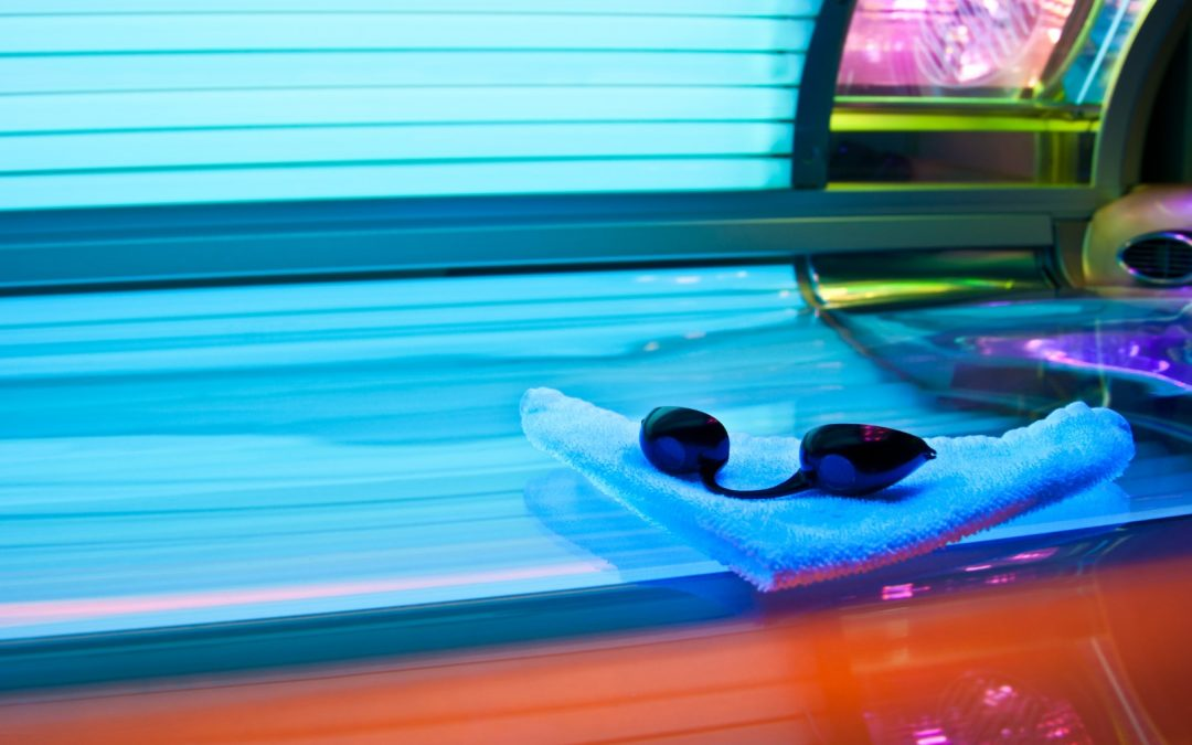 Top tips for safe Sunbed Tanning