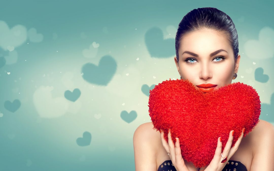 Special Valentine's Offer – £10 Spray Tans!
