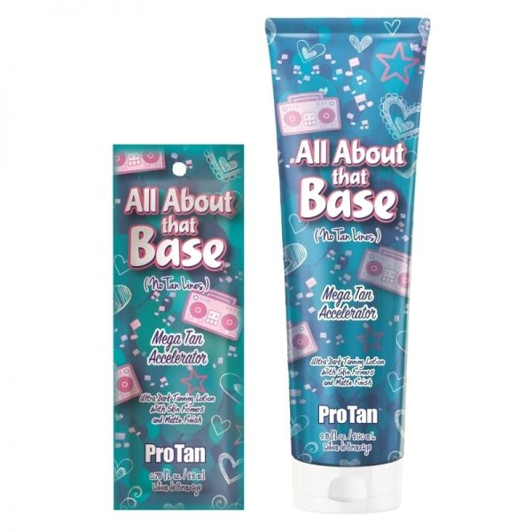 Pro Tan All About That Base