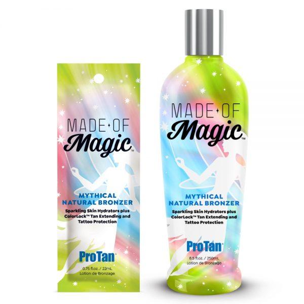 Made of Magic Bronzer