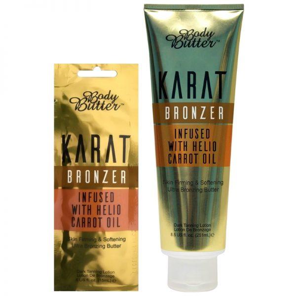 Body Butter Karat Bronzer