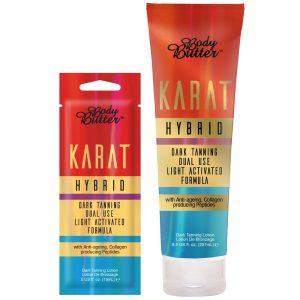 Body Butter Karat Hybrid