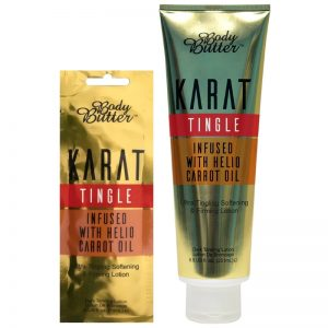 Body Butter Karat Tingle